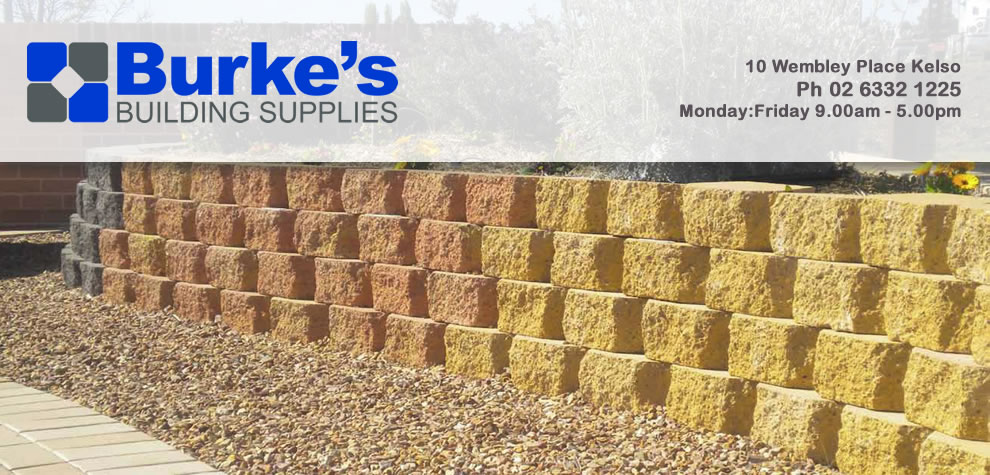 Burkes Building Supplies